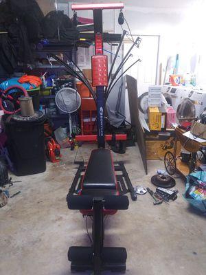 Bowflex!!!! for Sale in Lake Worth, FL