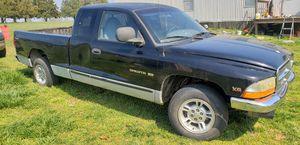 1999 Dodge Dakota Supercab for Sale in AMELIA CT HSE, VA