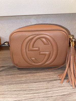 Gucci Disco Bag. Excellent Quality. for Sale in Palm Coast, FL