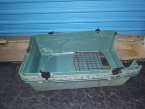 Portable pet carrier for Sale in Tampa, FL