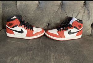 Jordan 1 Chicago 2013 release for Sale in Haines City, FL