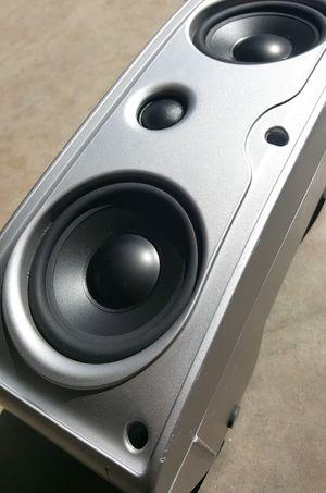 POLK AUDIO center channel / speaker for Sale in Surprise, AZ