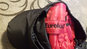 Eureka adult (red) sleeping bag for Sale in La Mesa, CA