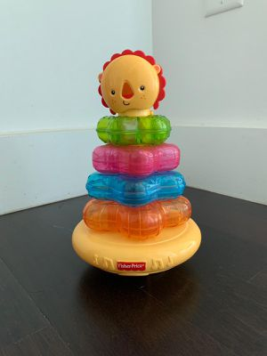FP baby toy for Sale in Jersey City, NJ