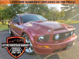 2008 Ford Mustang for Sale in Tacoma, WA