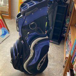 Sun Mountain Golf Club Bag for Sale in Oklahoma City,  OK