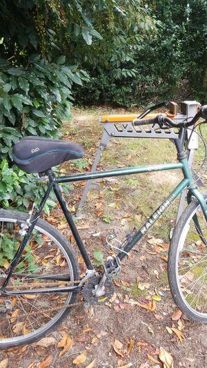 Raleigh c130 road bike for Sale in Washougal, WA