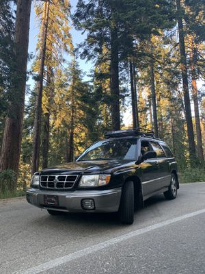 Subaru Forester for Sale in Lakewood, CA