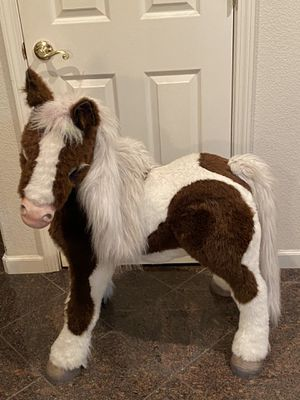 """FurReal pony """"Smores"""" for Sale in Roseville, CA"""