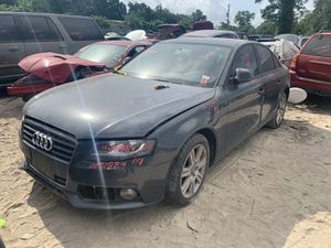 2009 Audi A4 2.0 Engine - For Parts for Sale in Houston, TX