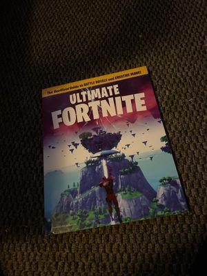 Fortnite guide season8 for Sale in Granite City, IL