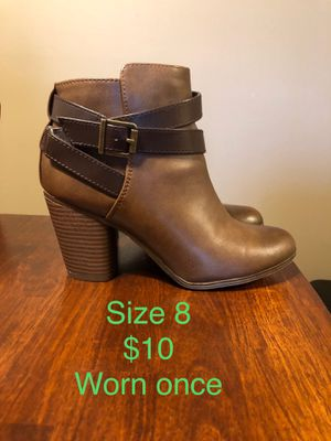 Women's boots for Sale in St. Peters, MO