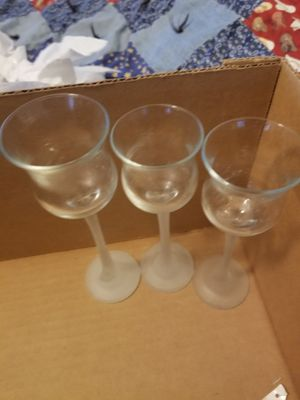 Partylite candle holder for Sale in Peoria, AZ