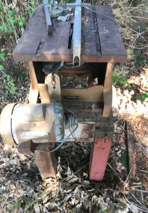 Table saw for Sale in San Diego, CA