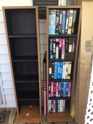 Bookshelves for Sale in Matamoras, PA