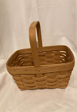 Longaberger basket 2005 for Sale in Federal Way, WA