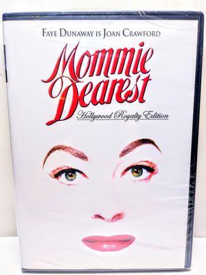 Mommie Dearest DVD Movie for Sale in Garland, TX