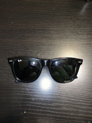 Original Ray ban Way fairs for Sale in Marion, IL