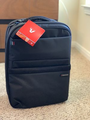 """NEW Roncato 17"""" Laptop and tablet Backpack for Sale in Austin, TX"""