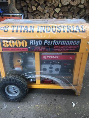 Generator for Sale in Newark, NJ