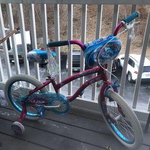 "Kent 18"" Mischief Girl's Bike, Pink for Sale in Shrewsbury, MA"