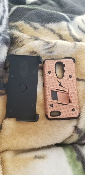 zte max duo case for Sale in Helena, MT