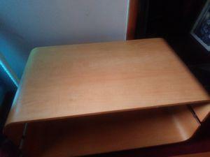 Beautiful TV table for Sale in Warren, MI