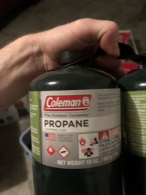 Propane containers for Sale in Payson, AZ