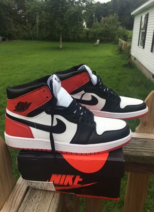 Air Jordan 1 Retro High OG 1985 ,Size 11.5 Factory Rejects for Sale in Lexington, KY