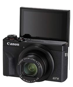New! Canon G7x for Sale in Hanford,  CA