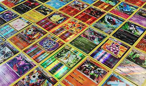 50 Count Pokemon Card Bundle for Sale in Wake Forest, NC
