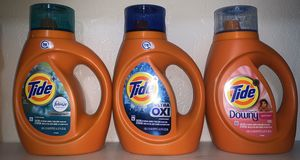 Tide Liquid Laundry Detergent for Sale in Mesa, AZ