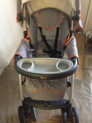Chicco baby stroller for Sale in Perris, CA