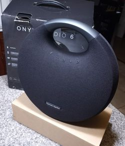 Harman Kardon Studio 6 Bluetooth Speaker for Sale in Sylmar,  CA