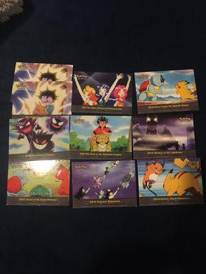 Pokemon Topps Cards for Sale in Newark, NJ