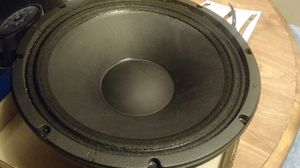 "New 12"" P-Audio High Power Voice Pro Audio Woofers for Sale in Schenectady, NY"