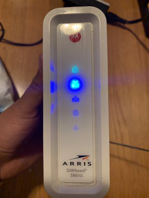 Docsis 3.0 cable modem for Sale in Saugus, MA