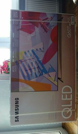Samsung Gaming TV QLED - Finance option - Instant Decision for Sale in Brooklyn,  NY