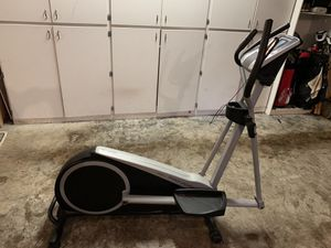 Pro Form elliptical for Sale in Shoreline, WA