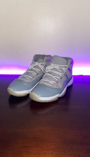 """Jordan 11s """"Cool Grey"""" Size 10 for Sale in South San Francisco, CA"""