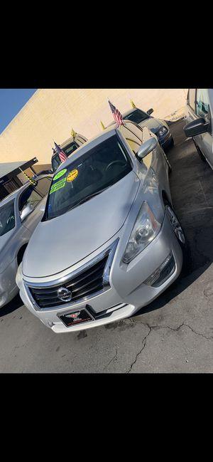 2013 Nissan Altima for Sale in Chula Vista, CA