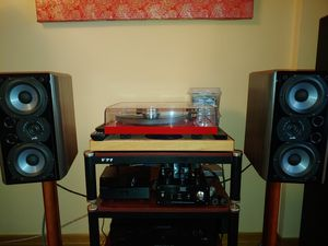 Polk Audio Lsi9 speakers for Sale in Queens, NY