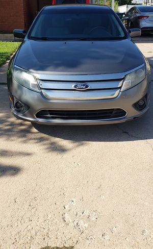 2010 Ford fusion for Sale in Roy, UT