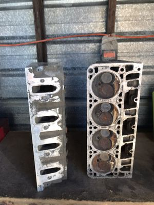 LQ4, LS3,LS1 Chevy heads for Sale in San Diego, CA