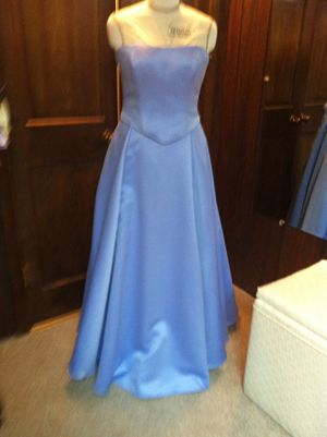 handmade all ocassion dresss great for a wedding. size 12-14 for Sale in Bolingbrook, IL