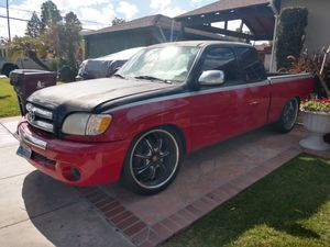 2003 Toyota Tundra for Sale in Long Beach, CA