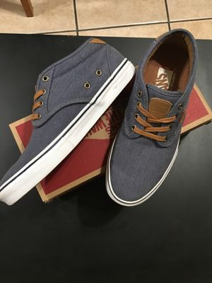 Vans size 9 for Sale in Chino, CA