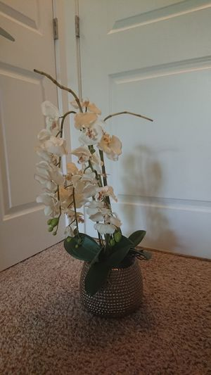 Indoor artificial plant for $10 for Sale in Fairfax, VA