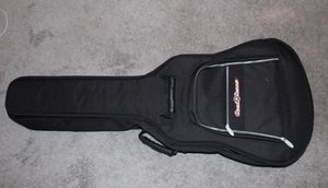 Jasmine Acoustic guitar, soft case, and capo for Sale in West Springfield, VA