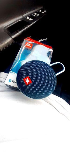 JBL clip 3 speaker for Sale in Riverside, CA